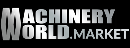 Metalworking Machinery World logo